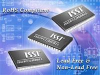 Новые микросхемы памяти компании ISSI: 1 Mбит SRAM со сверхнизким энергопотреблением.