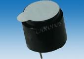 Электромагнитный зуммер CMB1614AC23NPT требует питания 1,5В для встроенного генератора
