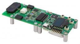 PIC16F1719: готовый дизайн медицинского MEMS-микронасоса от Microchip