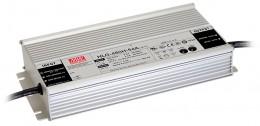 Новые высококлассные LED-драйверы от компании Mean Well мощностью 480 Вт