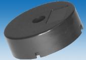 Пассивный пьезокерамический зуммер HPA22D с радиальными выводами