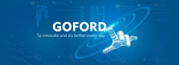 Shenzhen Goford Electronics Co,.Ltd