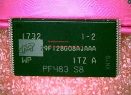MT29F128G08AJAAAWP-ITZ:A