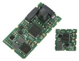 Модуль 13759 SENtral M&M Вlue на основе сопроцессора SENtral и датчиков LSM330 и RM3100
