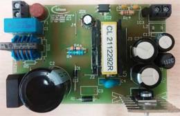 Оценочная плата 20 Вт 5 В импульсного источника питания на основе микросхемы Infineon семейства CoolSETTM ICE2QR2280G-1
