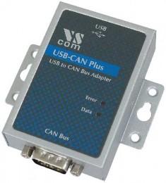 Преобразователь USB-CAN Plus от VSCOM
