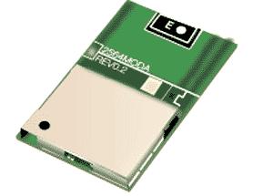 Двухрежимный Bluetooth модуль CC2564MODACMOG с интегрированной чип антенной и HCI интерфейсом