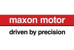 maxon motor на конференции РобоСектор-2018