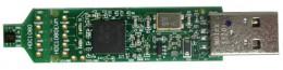 Оценочный модуль маломощного высокоточного датчика влажности и температуры HDC1080