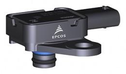 Датчик давления топлива EPCOS для работы в агрессивной среде