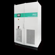 Эмулятор электрической сети от компании Preen: программируемый источник питания серии PAS