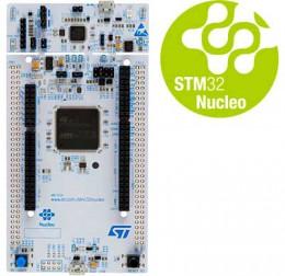 Отладочная плата на основе микроконтроллера STM32L4R5ZIT6P