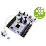 Отладочная плата микроконтроллера STM32L4 с ультрамалым потреблением