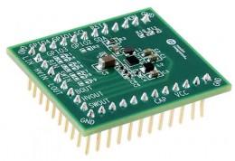 Оценочная плата для микросхем управления питанием MAX14720/ MAX14750