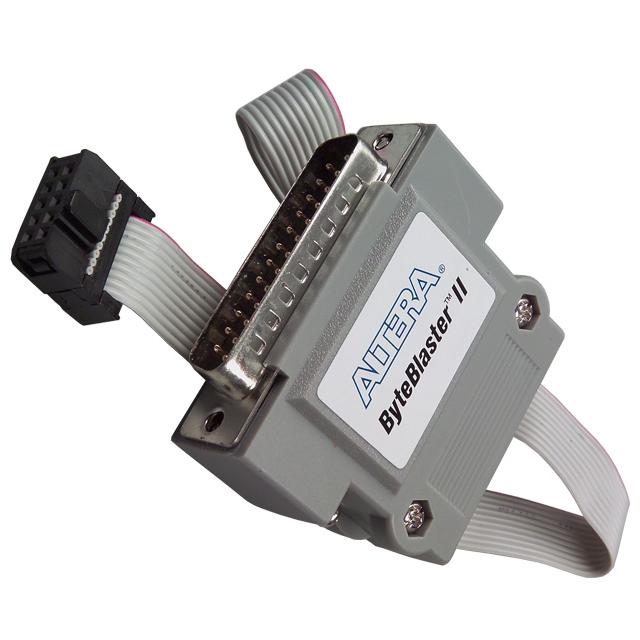 PL-BYTEBLASTER2N - cable programming parallel port.