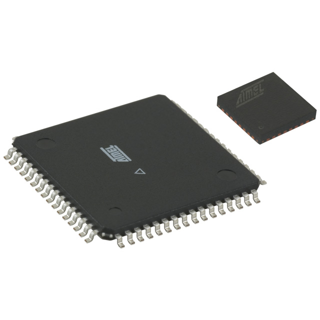 на микроконтроллере atmega128 - Исскуство схемотехники.