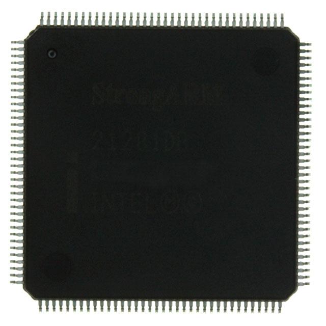 21281DB - IC MPU SA-110 166MHZ 144-TQFP.