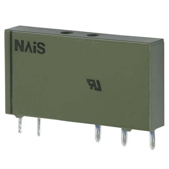 Ds4e-m-dc24v - nais (de elektrische werken van matsushita) - hoogst gevoelige 1500 v-fcc schommeling die miniatuurrelais weerstaan