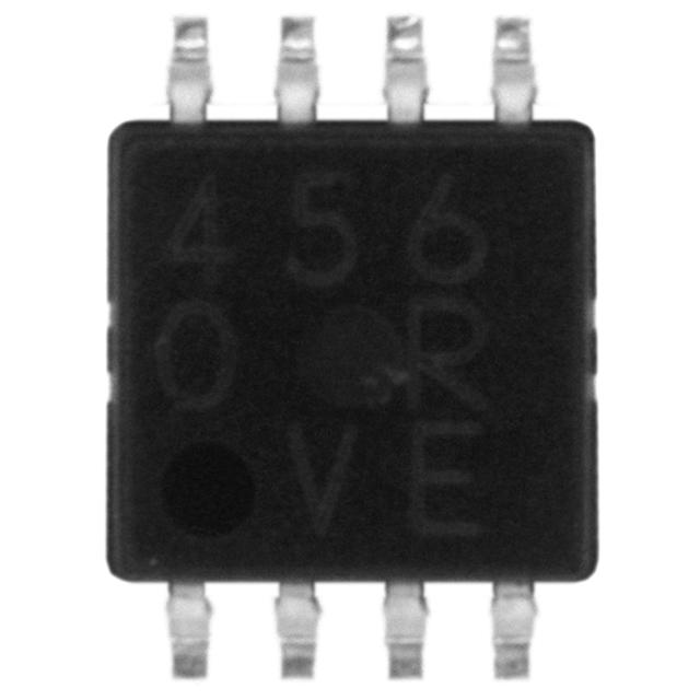 BA4560RFVM-TR - IC op amp dual 3MA 4MHZ MSOP8.