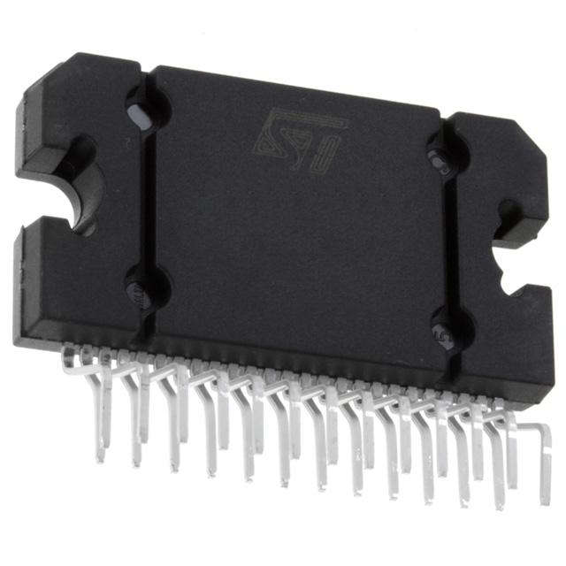 ST. FLEXIWATT-25.  12.0 грамм.  УНЧ 4x26W BTL (14.4 V/4 Ом), max 4x41W...